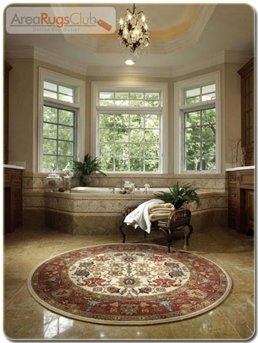 Round Entryway Rugs U House Decor Ideas With Rug